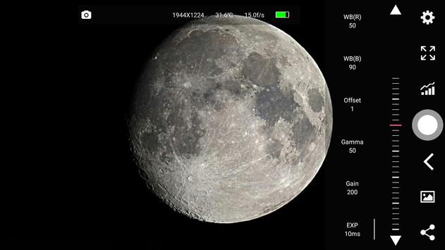 ASICAP apk screenshot