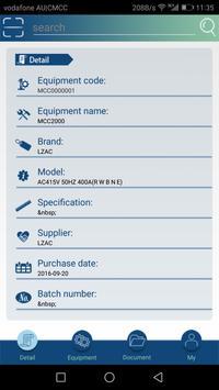 LZAC-PMIS apk screenshot