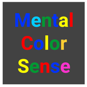 Mental Color Sense icon