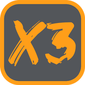 KB X3 icon