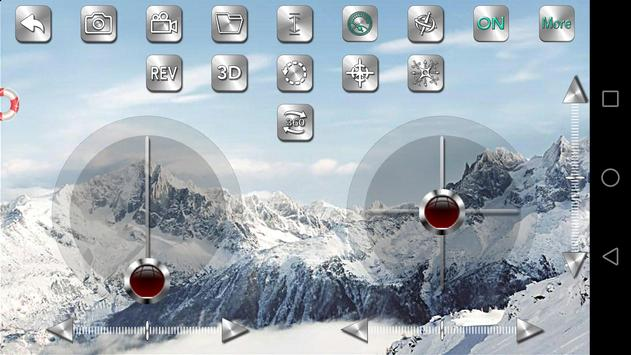Helicute GO screenshot 1