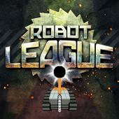 RobotLeague icon