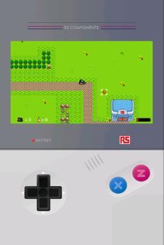 RobotLeague apk screenshot