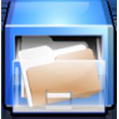 SD卡文件管理器 icon