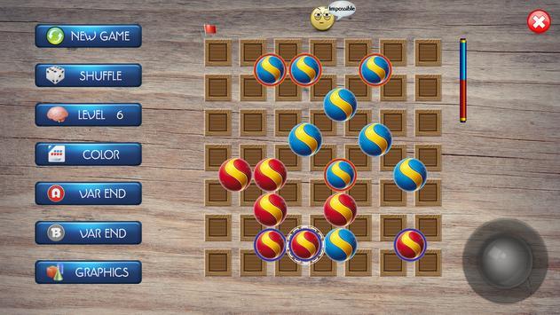 Overboard screenshot 3