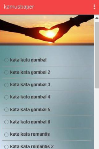 Kata Kata Bikin Baper For Android Apk Download