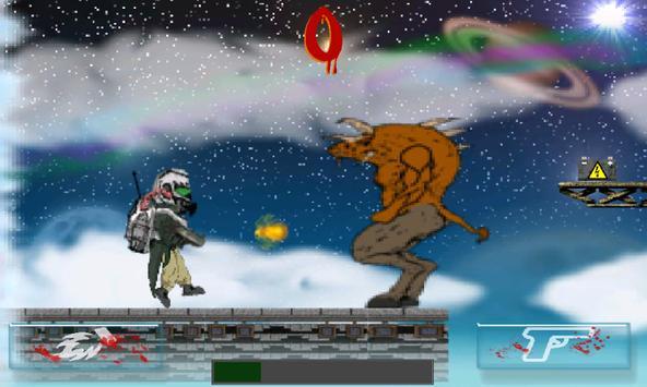 RunGun: Extreme hard game! apk screenshot