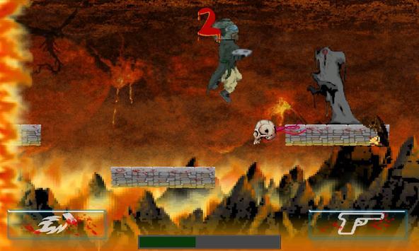RunGun: Extreme hard game! poster