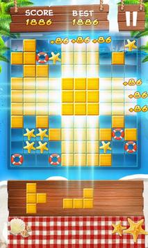 Classic Wood Blocks Puzzle World screenshot 4