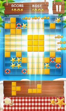 Classic Wood Blocks Puzzle World screenshot 8