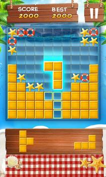 Classic Wood Blocks Puzzle World screenshot 1