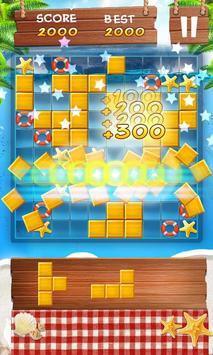 Classic Wood Blocks Puzzle World screenshot 2
