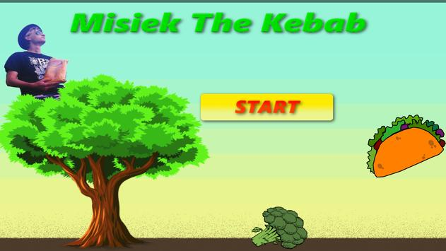 Misiek the Kebab apk screenshot
