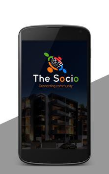 The Socio poster