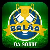 Bolão da Sorte - Maranguape icon