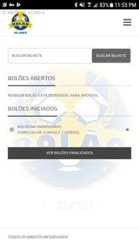 Bolão da Sorte - Maranguape poster