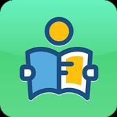 e童讀 icon