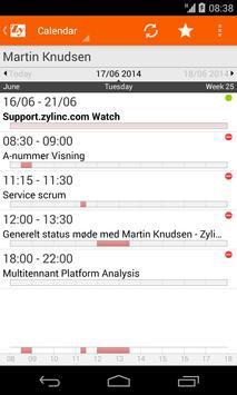 Mobile Operator apk screenshot