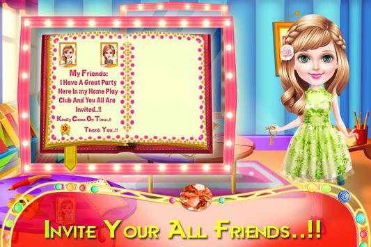 Girls Playground Club screenshot 2