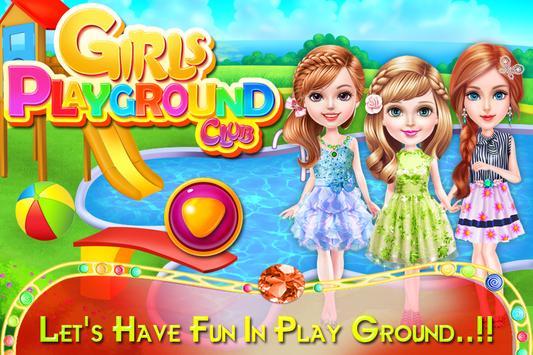 Girls Playground Club screenshot 8