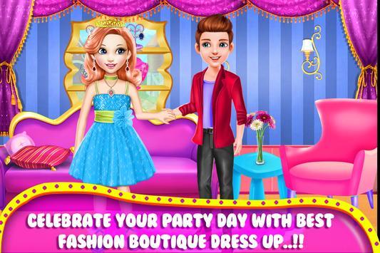 Fashion And Jewelry Boutique screenshot 5