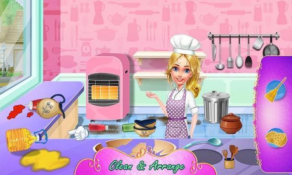Gadis Memasak Makanan Games For Android Apk Download