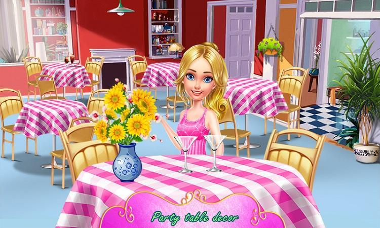 Gadis Memasak Makanan Games For Android Apk Download