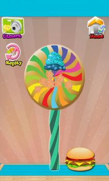 Candy maker cooking screenshot 7