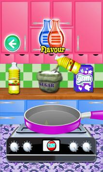 Candy maker cooking screenshot 10
