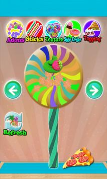 Candy maker cooking screenshot 14
