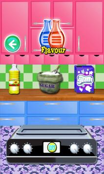 Candy maker cooking screenshot 1