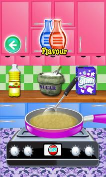 Candy maker cooking screenshot 20