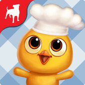 FarmVille to Table Recipe Book icon