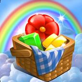 The Wizard of Oz Magic Match 3 icono