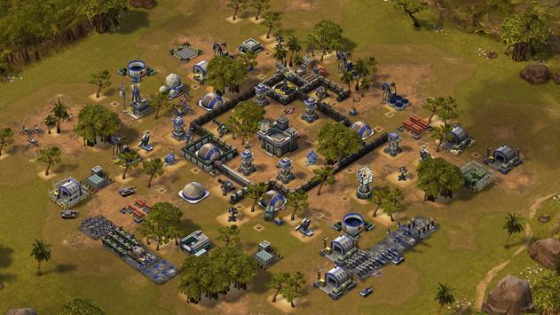 エンパイアーズ&アライズ「Empires & Allies」 apk スクリーンショット