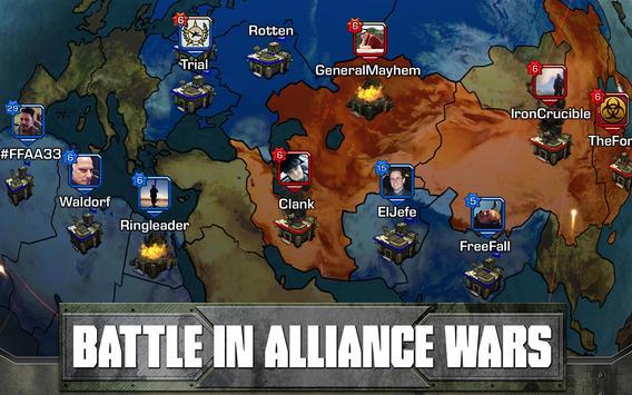 帝國與聯盟 [Empires & Allies] apk 截圖