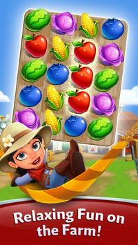 FarmVille: Harvest Swap plakat