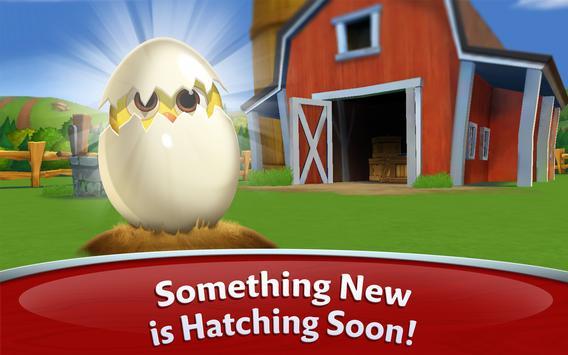 FarmVille: Harvest Swap screenshot 16