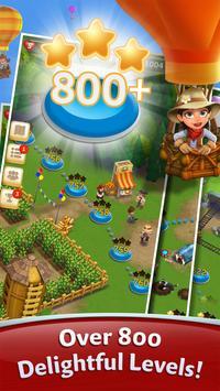 FarmVille: Harvest Swap screenshot 1