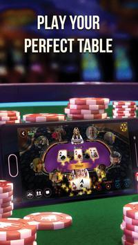 Zynga Poker – Texas Holdem poster