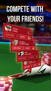 Zynga Poker – Texas Holdem apk screenshot