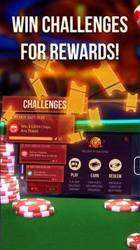 Zynga Poker – Texas Holdem apk screenshot