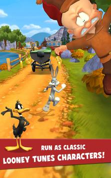 Looney tunes dash apk download free casual game for android looney tunes dash apk screenshot voltagebd Images