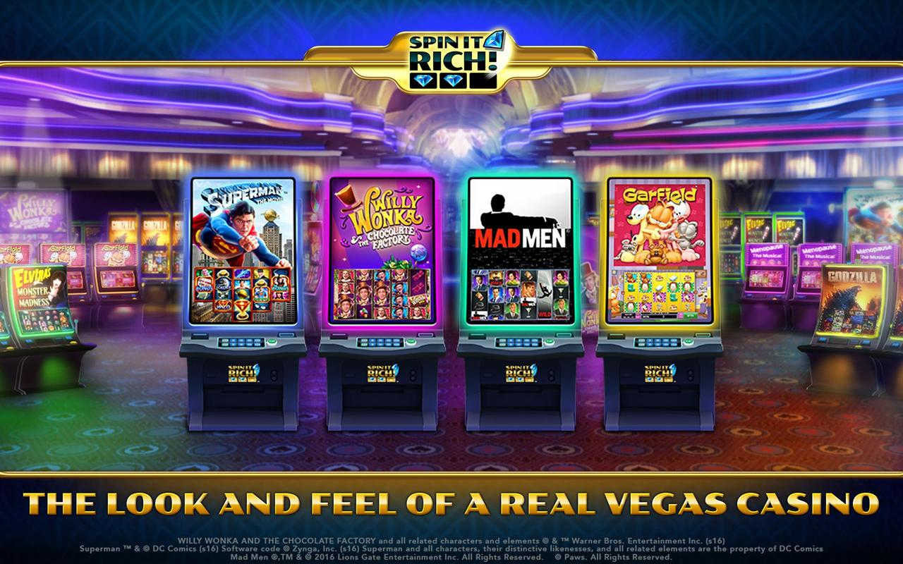 download slot casino