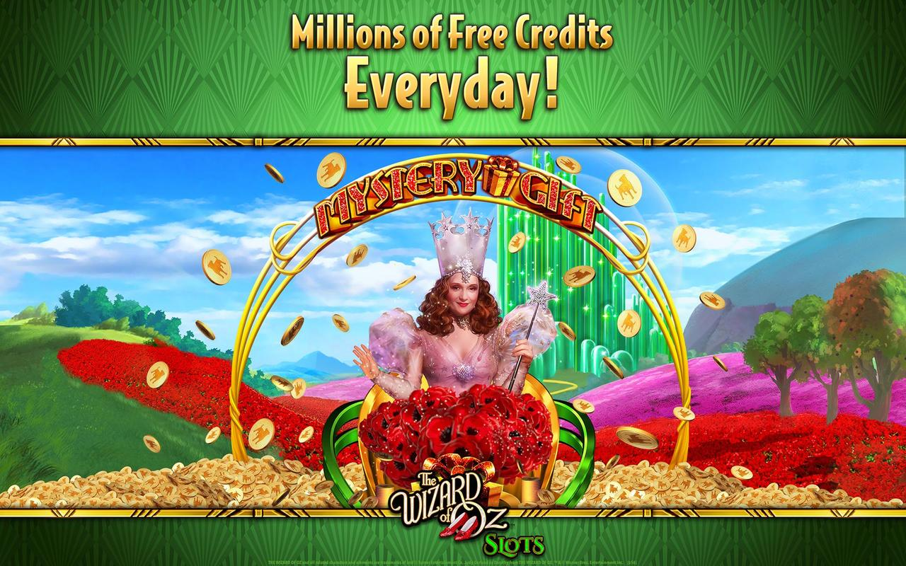 Wizard of Oz Free Slots Casino APK Download - Free Casino