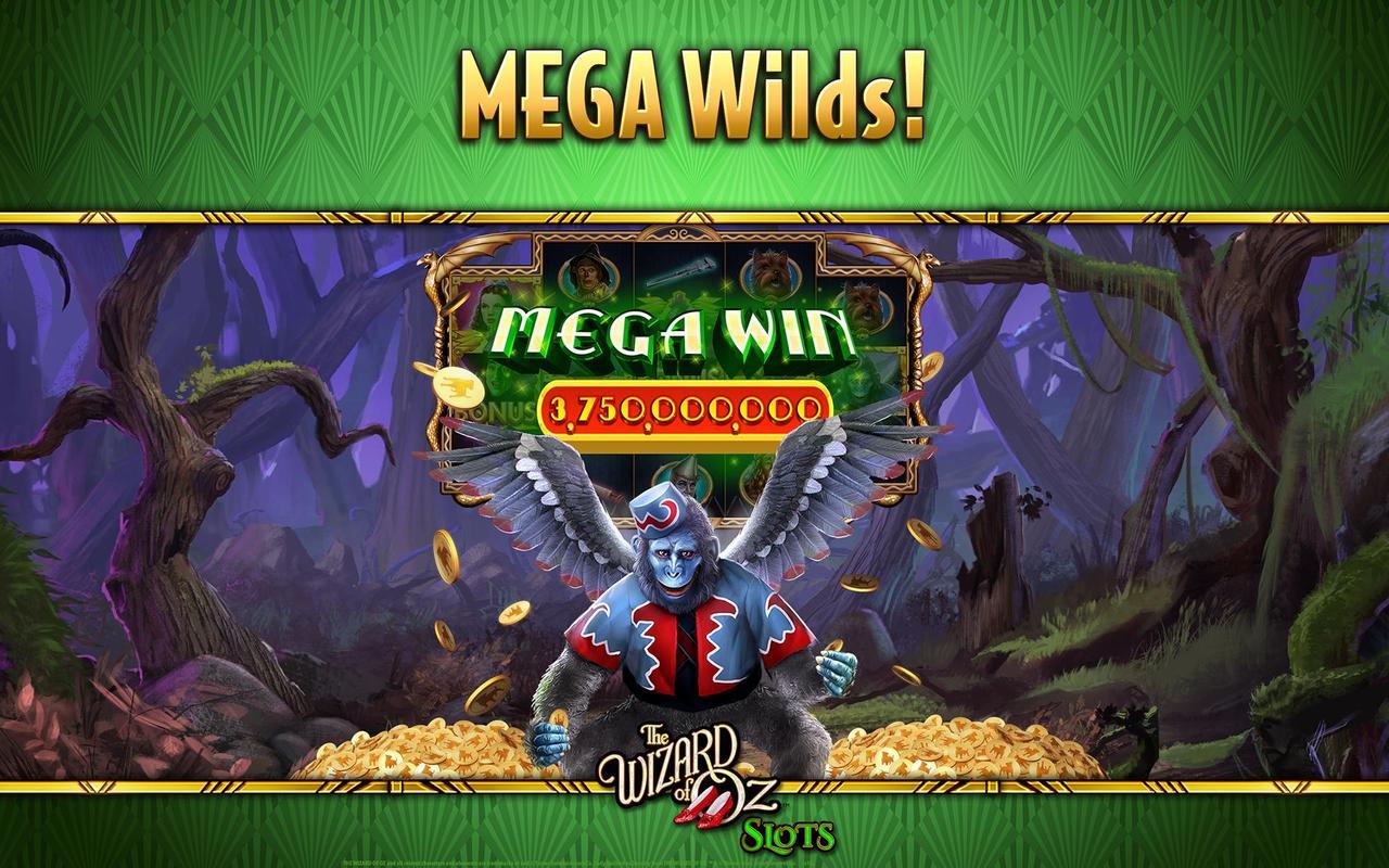 wizard of oz casino slot download