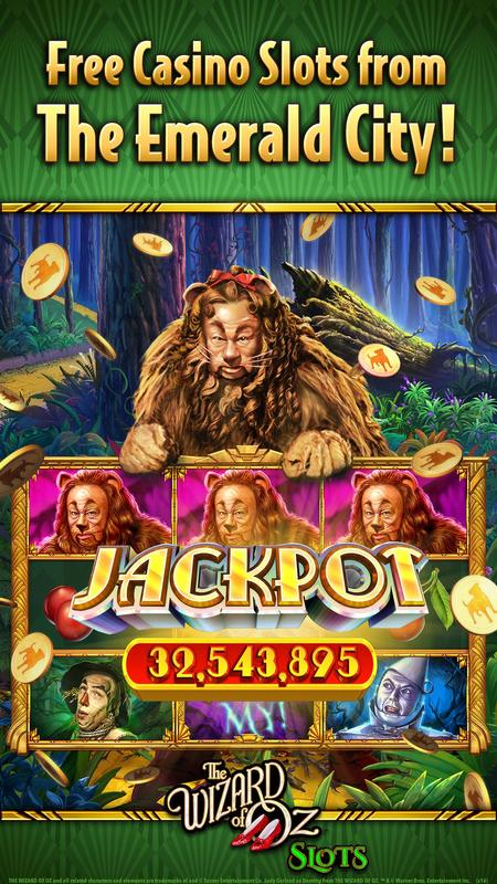 Wizard Of Oz Game Online
