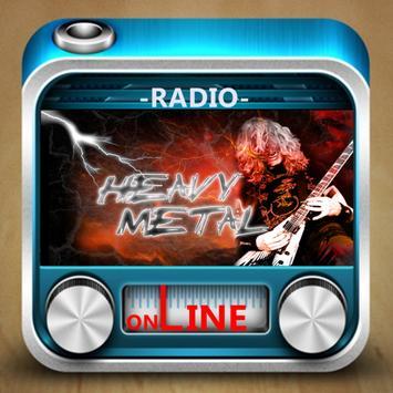 Heavy Metal Music screenshot 1