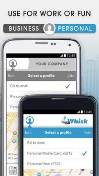 Whisk apk screenshot