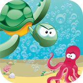 Turtle Invaders icon